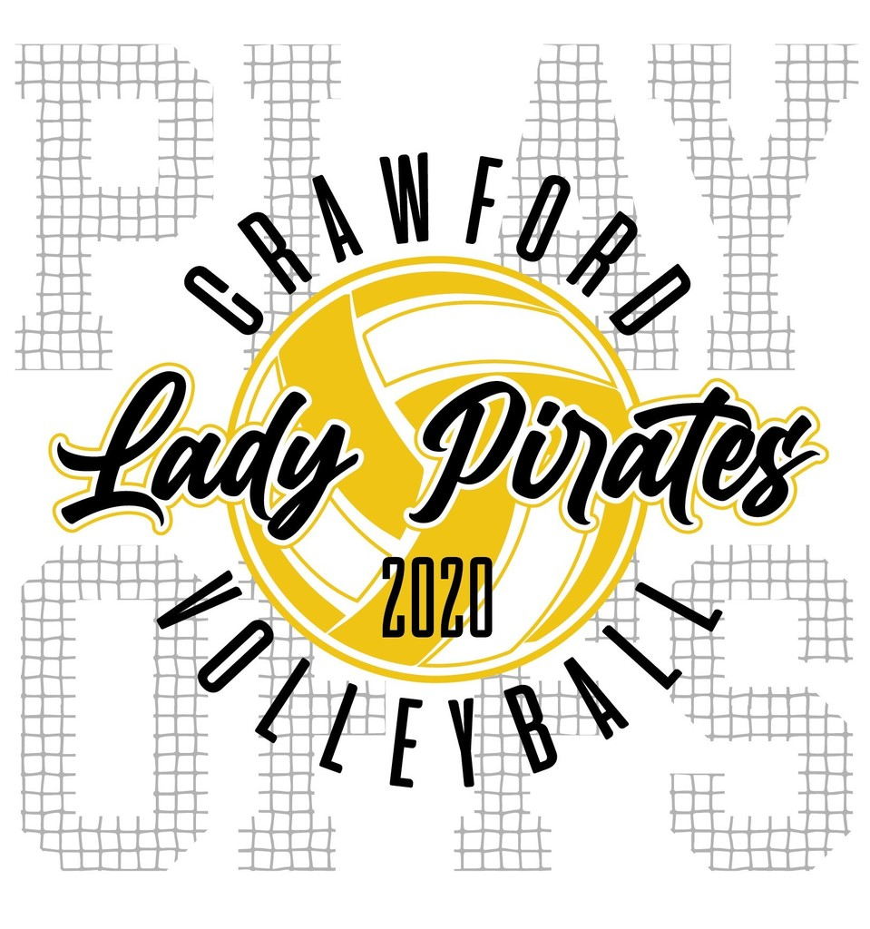 Lady Pirate Playoffs