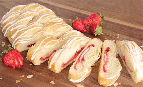 Butter Braid Bread