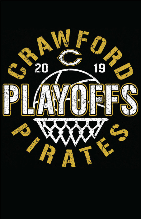 Pirate Playoffs