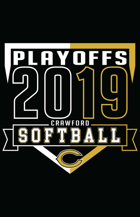 2019 Softball Playoffs