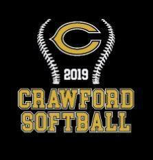 Crawford Softball