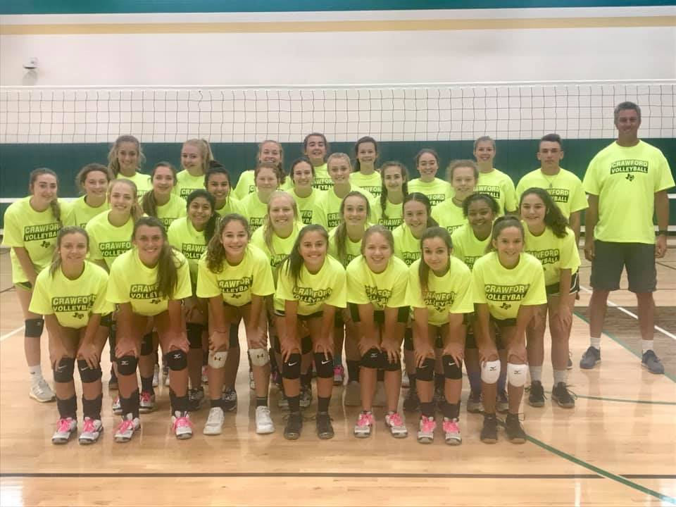 Advanced VB Camp
