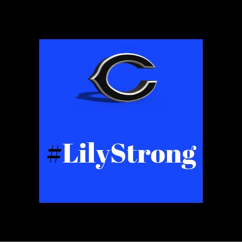 LilyStrong