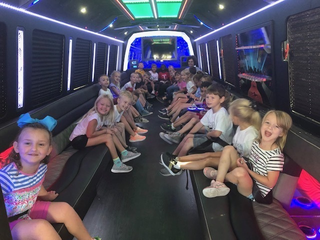 K Party Bus
