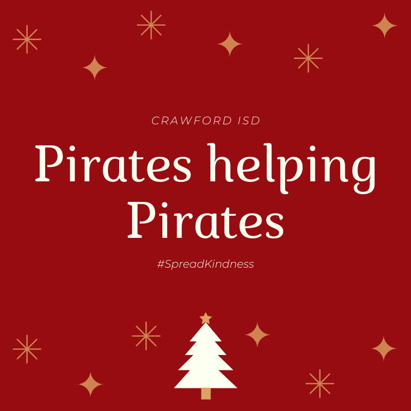 Pirates helping Pirates