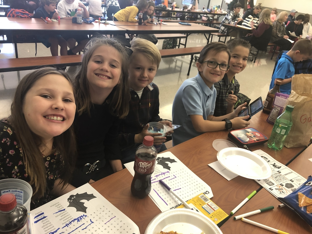 Elementary UIL